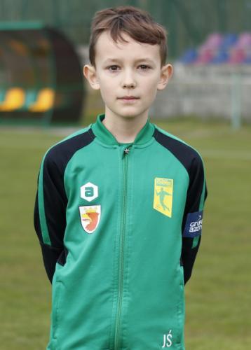 Świerczyński Jakub