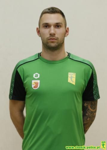 Patryk Brzozowski