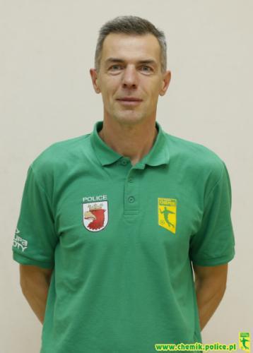 Marek Hornowski