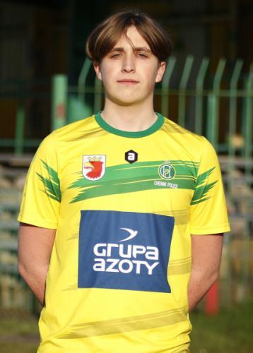 Adrian Dąbrowski