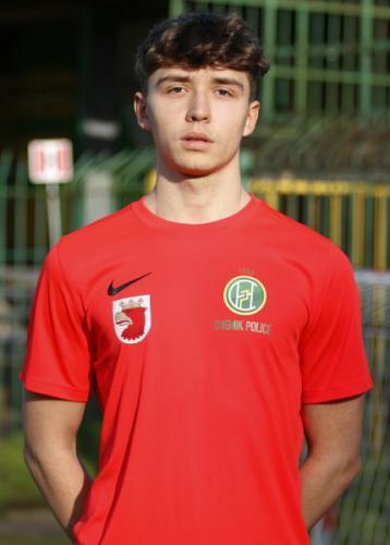 Adrian Piekutowski