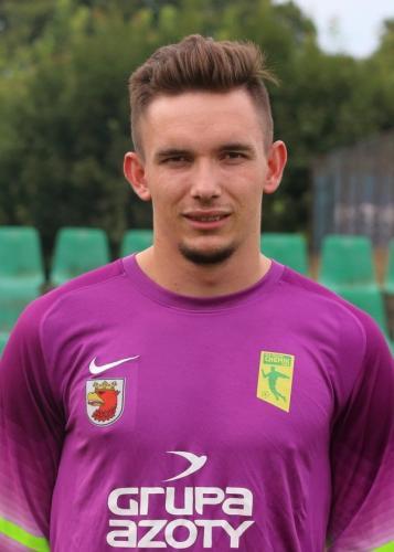 Damian Mekwiński