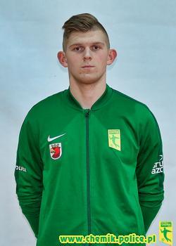 Dominik Sasiak