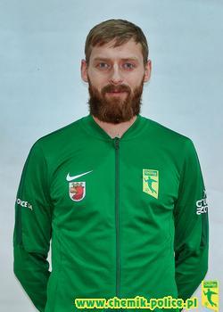 Marcin Krystek