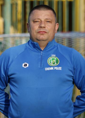 Jarosław Grzesło