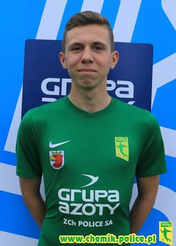 Kacper Jaguszewski