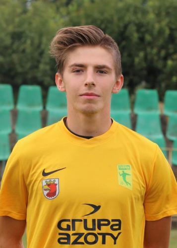 Krystian Ziółkowski