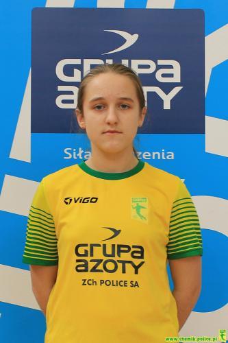 Zuzanna Kucharska