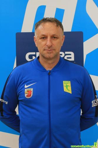 Jarosław Kucharski