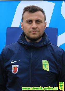 Maciej Sayed