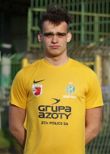 Mateusz Skórzyński