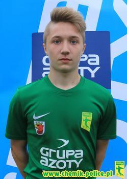 Wiktor Grzeszczak